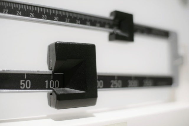 Getting kids to a good weight by 13 may help avoid diabetes