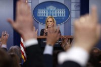 Kirstjen Nielsen Challenges 'Cowardly' Congress for Failure on Immigration Laws