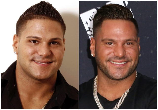 MTV reboots 'Jersey Shore' with most of the original cast