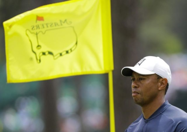 Butch Harmon: I thought Tiger would never play again