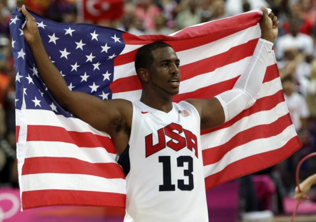 James, Durant in 35-player US Olympic basketball team pool