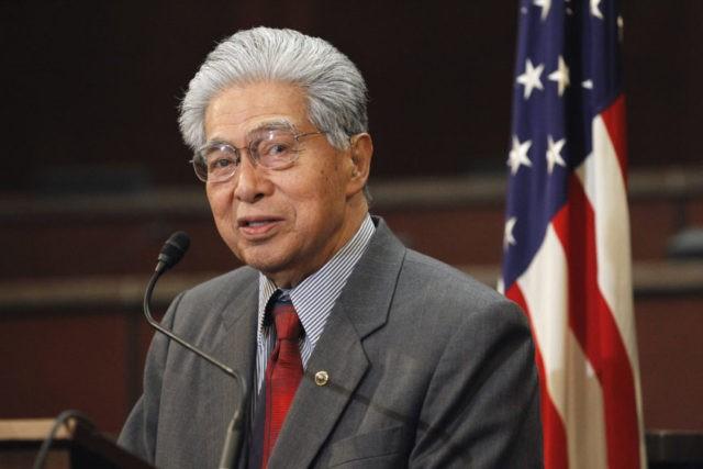 Daniel Akaka