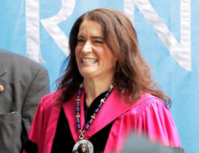 Barack Obama, Debora L. Spar