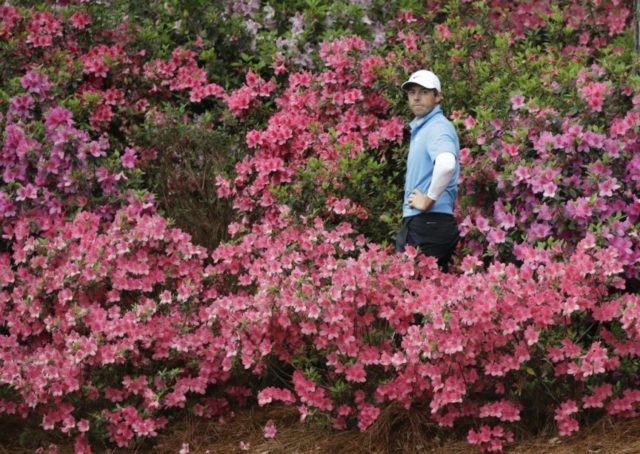 Confident McIlroy ready to seize shot at career Grand Slam