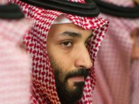 Sen. Graham: Saudi Crown Prince Mohammed bin Salman 'Has Got to go'