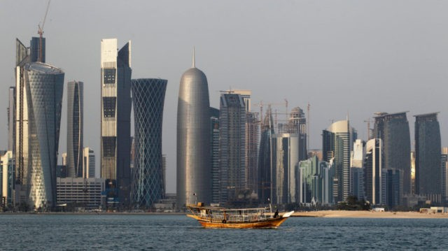 Gulf feud hits new low with proposal to make Qatar an island