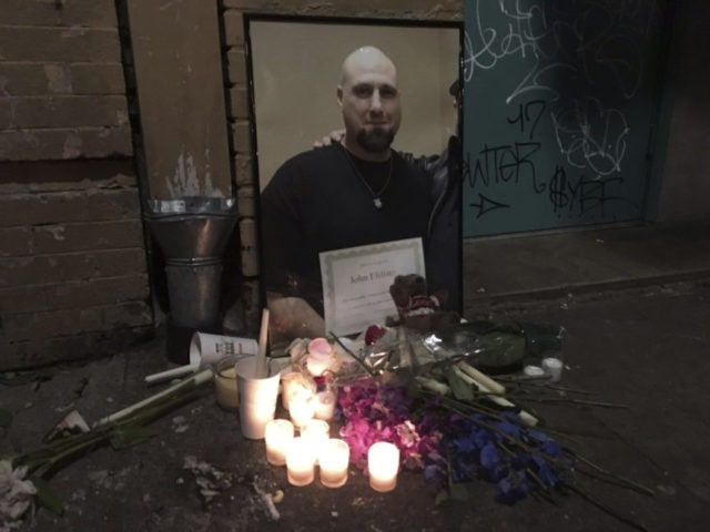 Police got 911 calls before man killed at homeless shelter