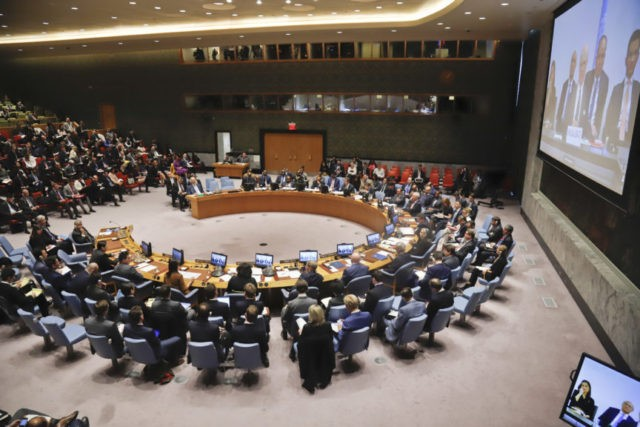 The Latest: Chemical weapons watchdog to send team to Syria