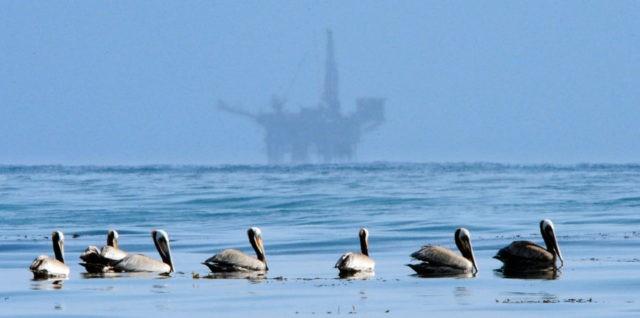 APNewsBreak: California oil firms had nearly 400 violations