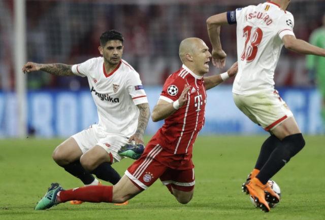 Bayern Munich reaches Champions League semifinals