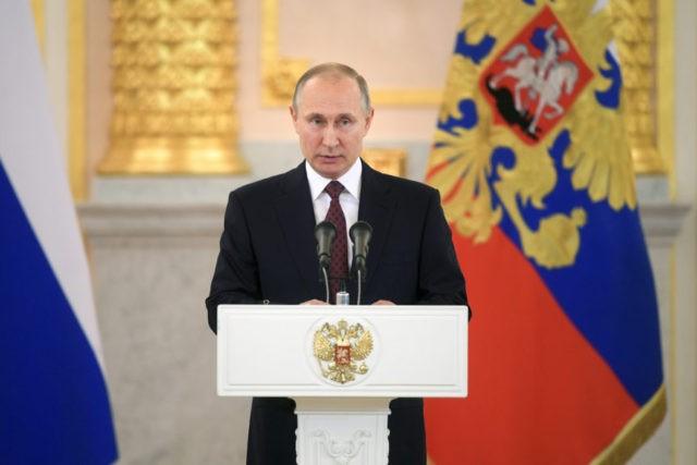 US, Russia trade rhetoric, edge toward showdown over Syria