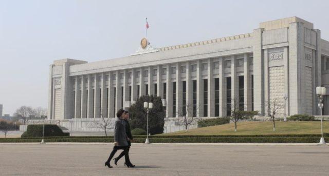 North Korea parliament to convene to approve national agenda