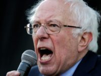 Sen. Bernie Sanders to Unveil Plan to Give Every American a Guaranteed Government Job