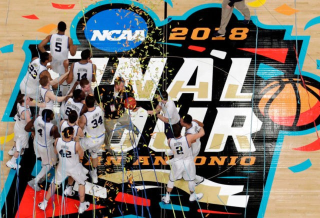 Television ratings down for NCAA finals on cable TV