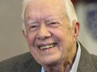 Jimmy Carter to Become Longest-Living Former U.S. President