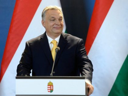 World View: EU Parliament Censures Hungary for Breaching 'Core EU Values'