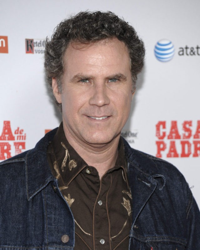 Video: Will Ferrell treated after rollover freeway crash