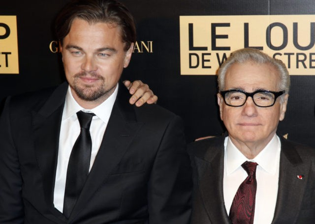 DiCaprio to present Scorsese with award at TCM Film Festival