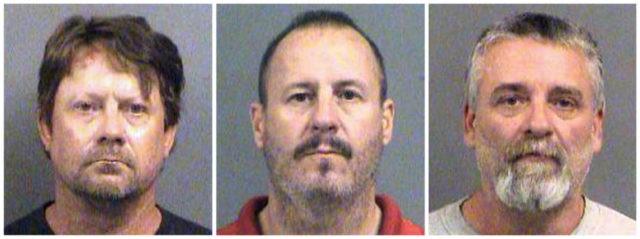 Jury has case of 3 men accused of plotting to bomb Somalis