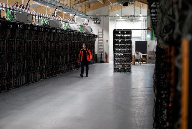 Suspect in Iceland's 'Big Bitcoin Heist' escapes prison