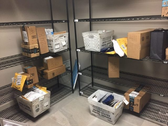 Supreme Court hears case about online sales tax collection