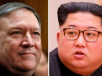'Only Victories and Glory': North Korea State Media Silent on Pompeo Visit