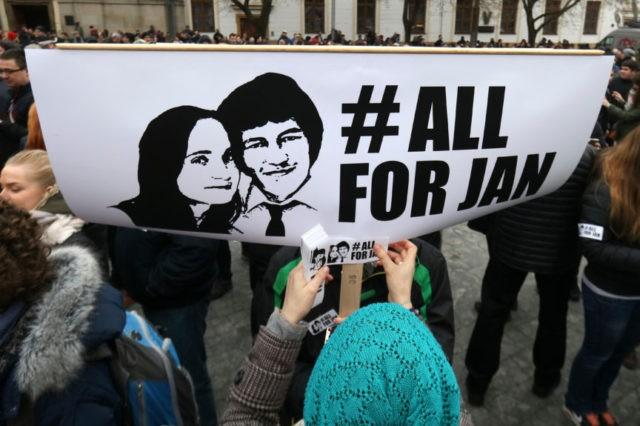 International team to investigate in slain journalist case