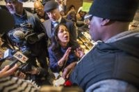 Starbucks incident highlights perils of shopping while black