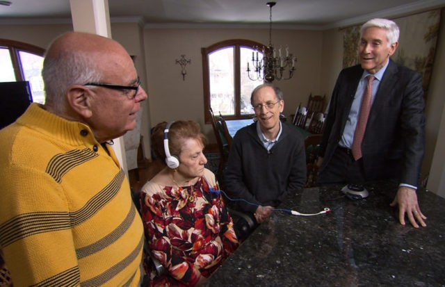 '60 Minutes' report details progression of Alzheimer's