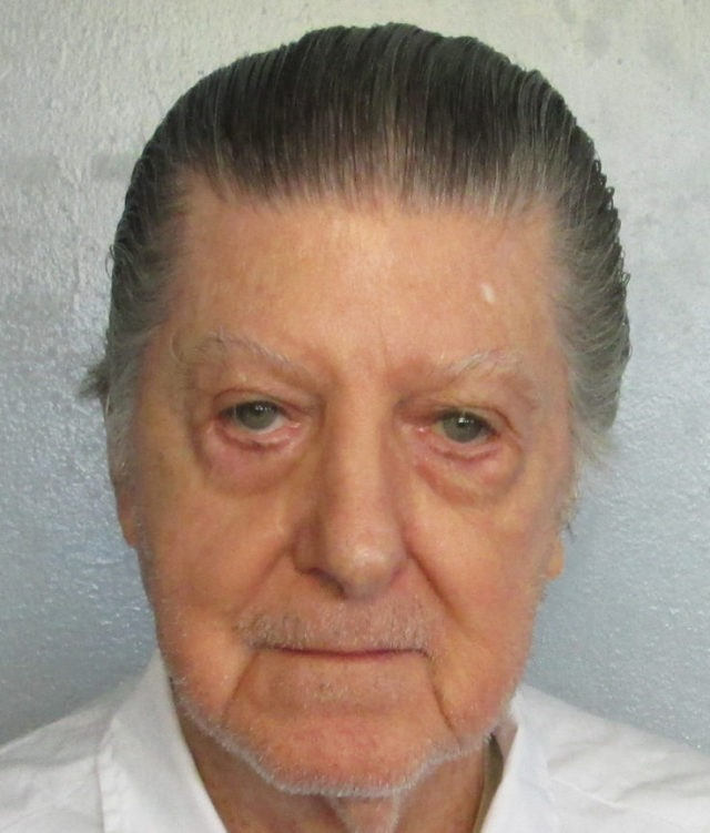 Alabama inmate becomes oldest executed in US modern times