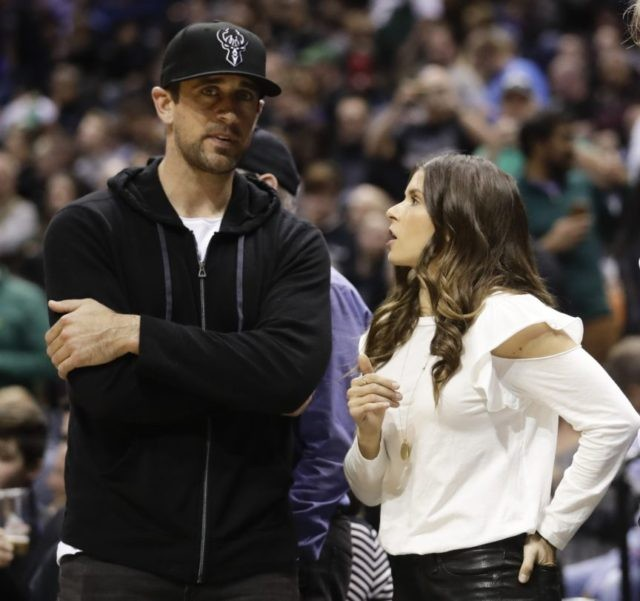 Touchdown Bucks! Packers' Rodgers buys into NBA team