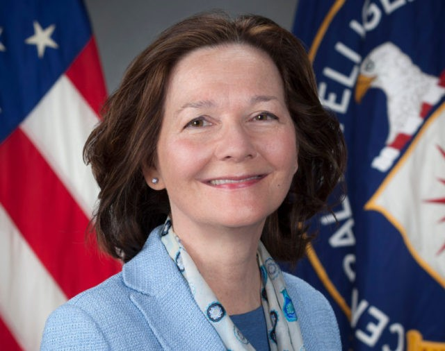 Probe cleared Haspel in destruction of waterboarding tapes