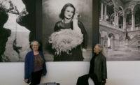 Beverly Brannan, Isla Bevan, Anne Wilkes Tucker