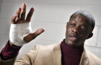 James Shaw Jr. Identified a 'Hero' Who Took Away Waffle House Attacker