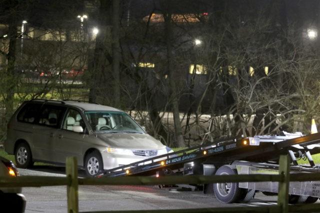 Officials vow to improve 911 center after teen dies in van