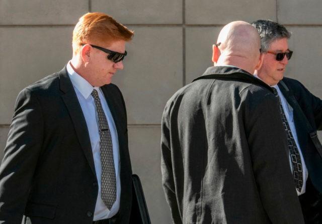 Prosecutors mull retrial for Border Patrol agent
