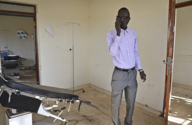 Attacks on South Sudan health facilities, workers increasing