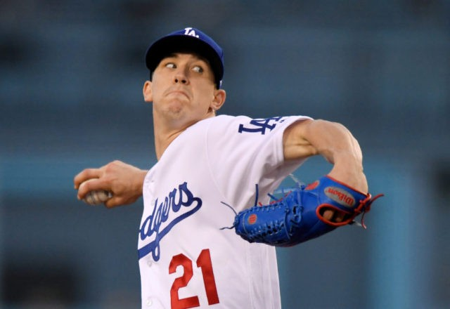 Walker Buehler
