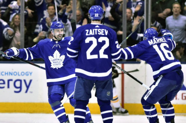 Maple Leafs hope for new ending in Game 7 against Bruins