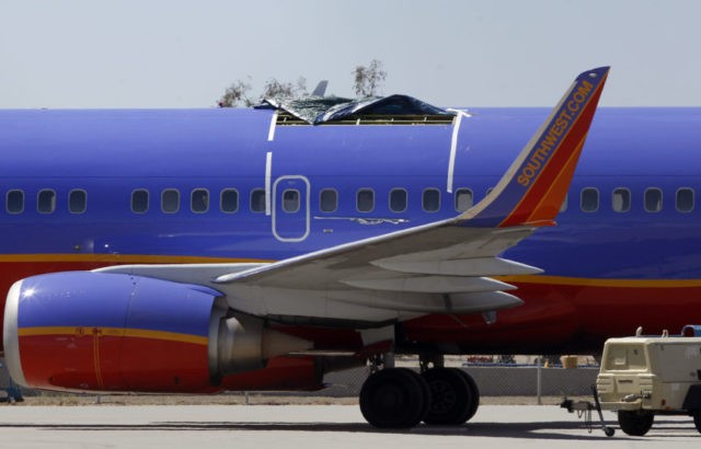 Southwest has been faced with fines, union safety complaints