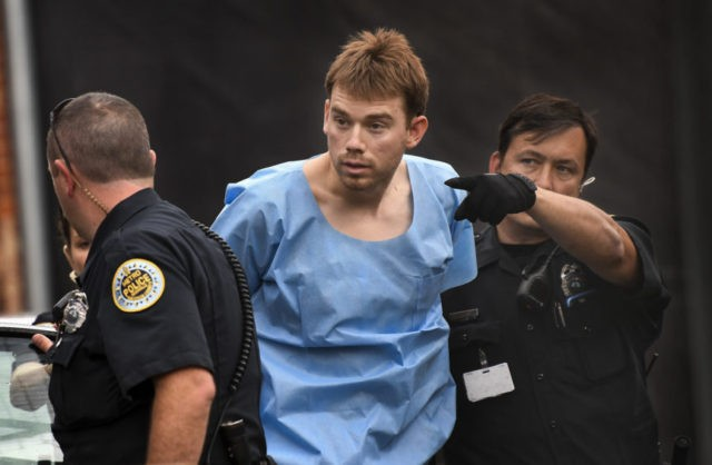 Waffle House gunman's troubles began years before attack