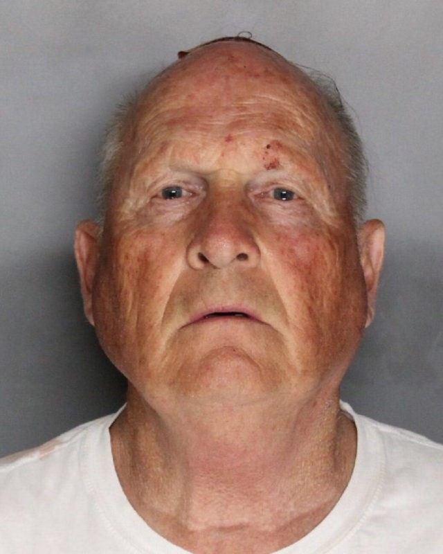 DNA brings arrest in sadistic crime spree from '70s and '80s