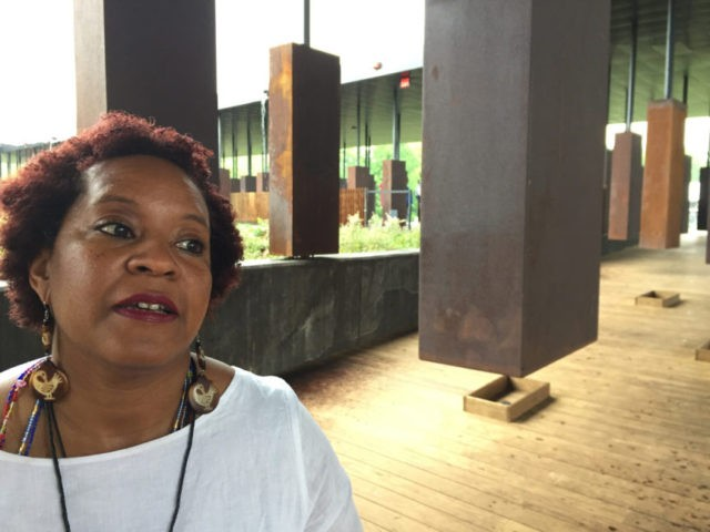 Lynching memorial and museum in Alabama draw crowds, tears