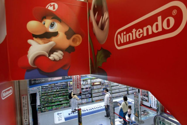 Nintendo taps new president; profit improves on Switch sales