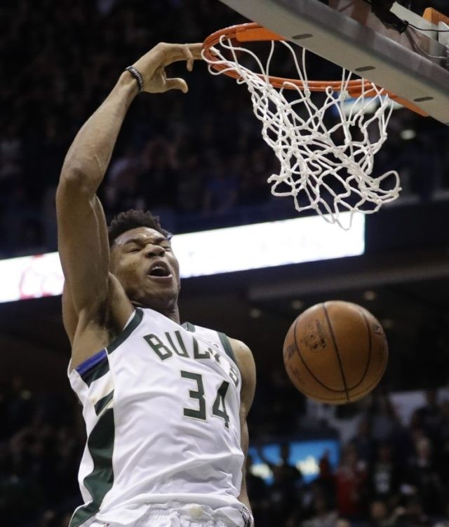 Giannis, Bucks beat Celtics 97-86 to force Game 7