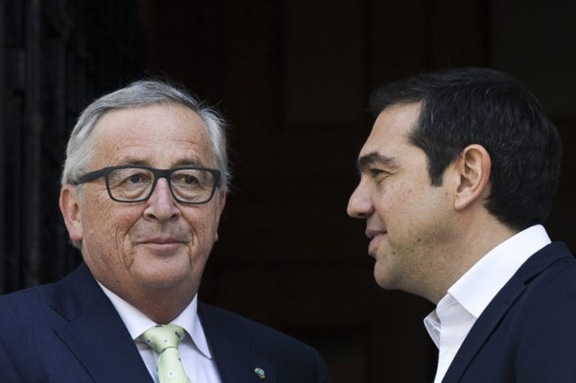 EU executive: Greece will exit bailout without backup loan