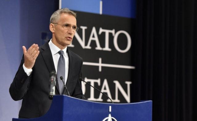 Tense Russia ties, Afghan peace hopes top NATO agenda