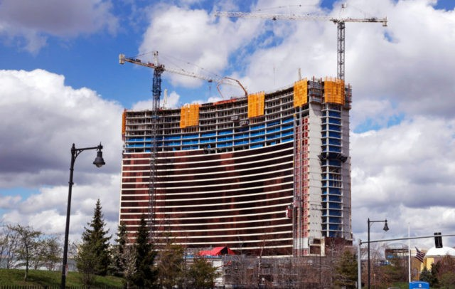 Wynn proposes renaming casino Encore Boston Harbor