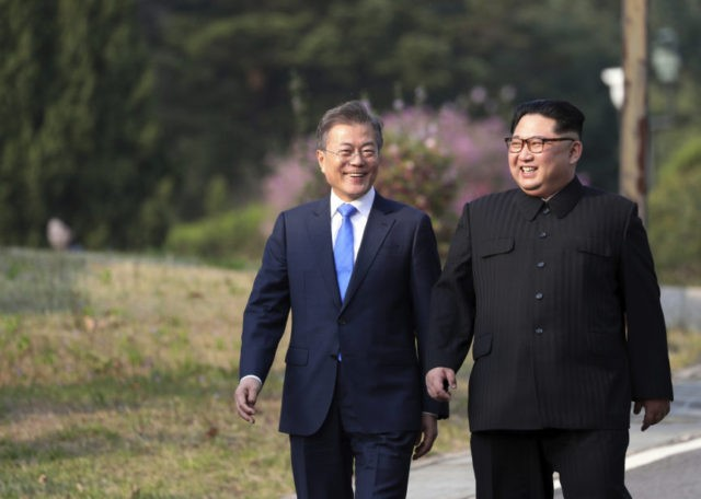 N. Korea glorifies summit with South; analysts less sure