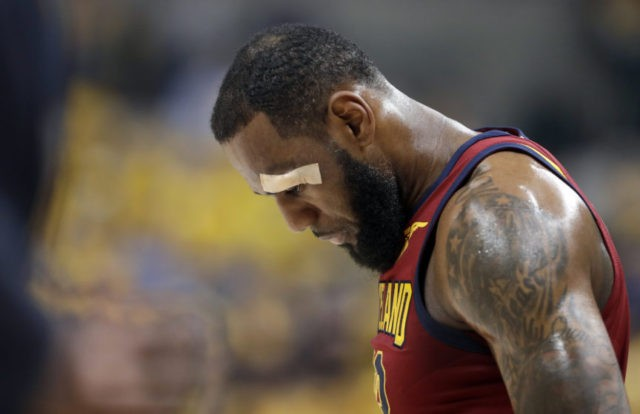 Win-or-leave home? LeBron facing extreme Game 7 vs. Pacers